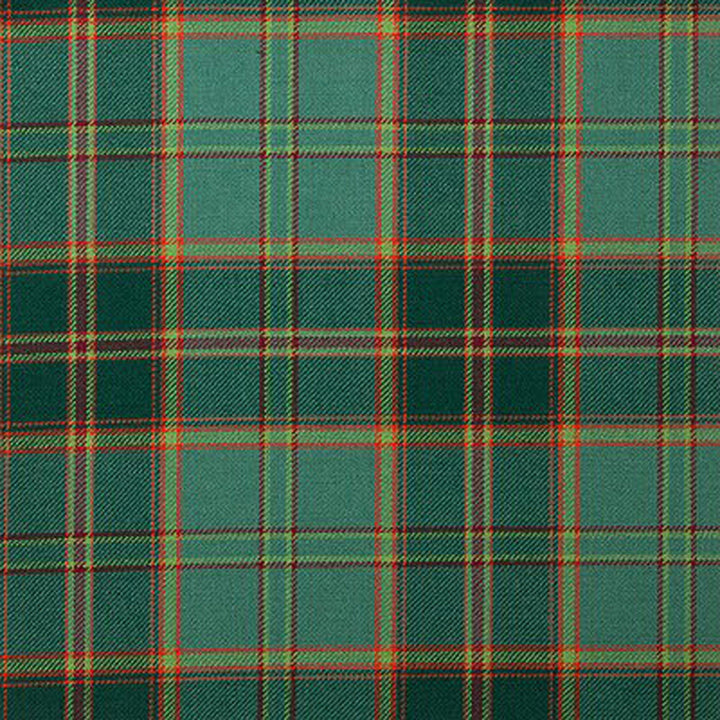 All Ireland Green Tartan Los Angeles San Fransisco Portland Seattle Vancouver Coquitlam
