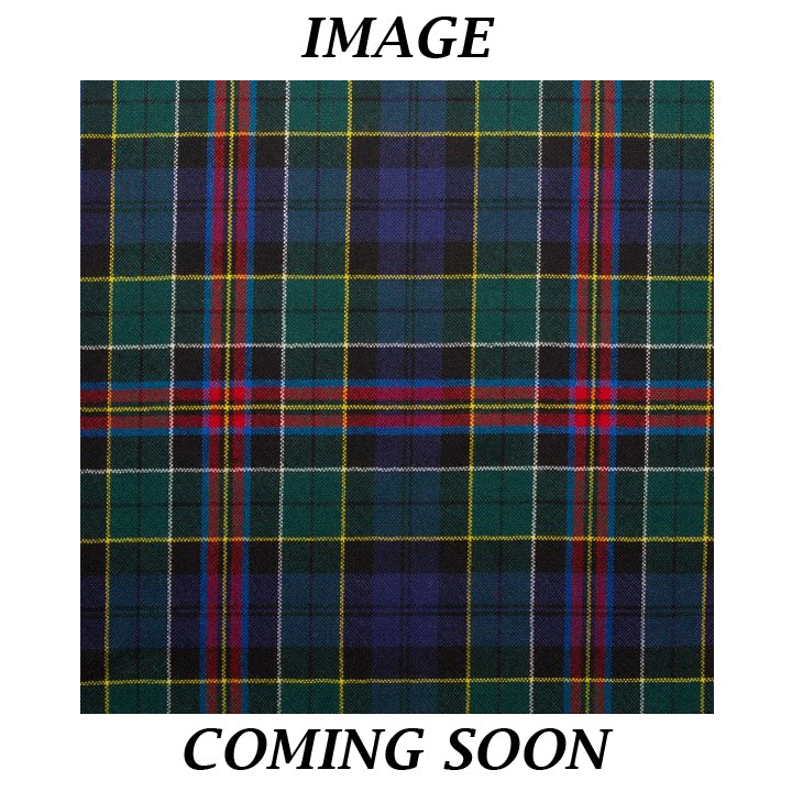 Men's Tartan Bow Tie - Allison Modern