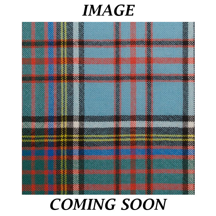 Fine Weight Tartan Scarf - Anderson Ancient