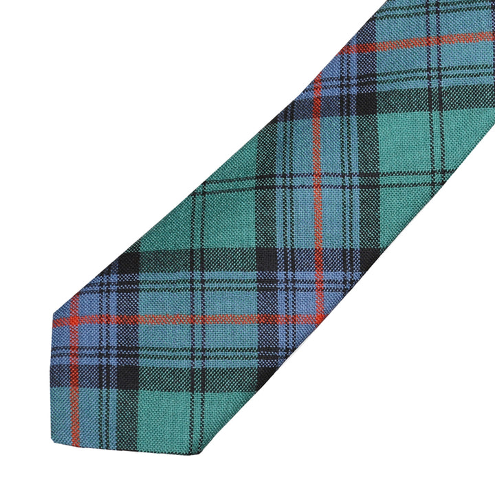 Men's Tartan Tie - Armstrong Ancient
