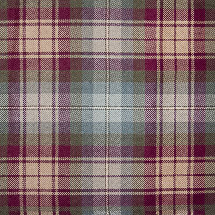Auld Scotland Light Tartan