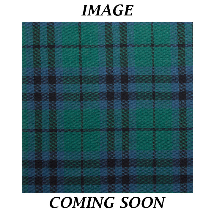 Fine Weight Tartan Scarf - Austin Ancient