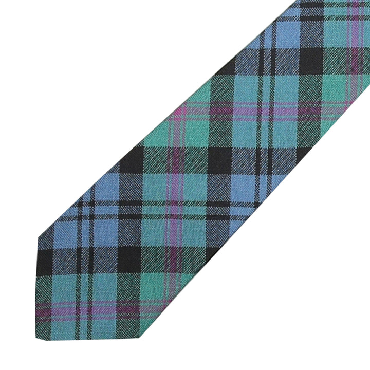 Men's Tartan Tie - Baird Ancient