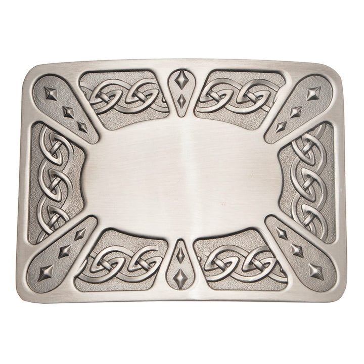 Belt Buckle, Zoomorphic Antique