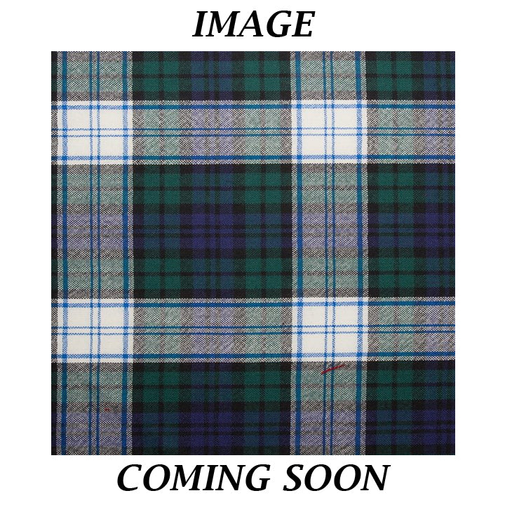 Tartan Shawl - Black Watch Dress Modern