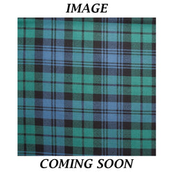 Men's Tartan Bow Tie - Black Watch Ancient