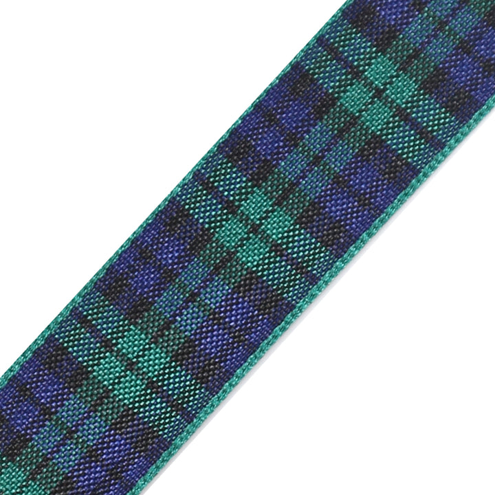 Tartan Ribbon - Black Watch