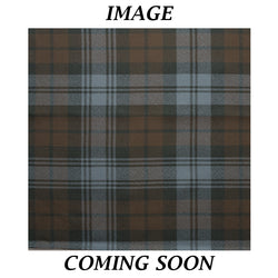 Tartan Sash - Black Watch Weathered
