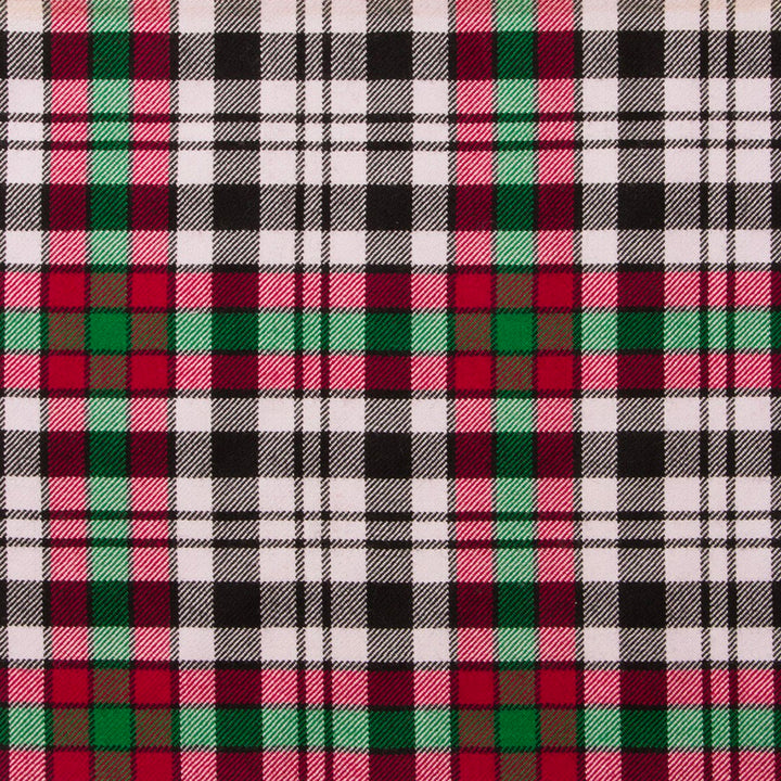 Borthwick Dress Modern Tartan