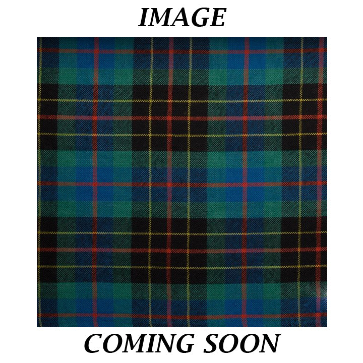 Tartan Shawl - Brodie Hunting Ancient