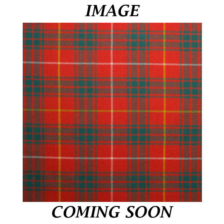 Men's Tartan Bow Tie - Bruce Ancient