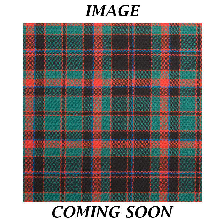 Men's Tartan Bow Tie - Buchan Ancient