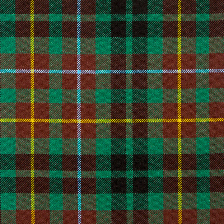 Buchanan Hunting Ancient Tartan