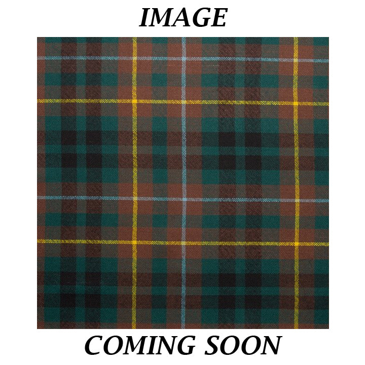 Men's Tartan Bow Tie - Buchanan Hunting Modern