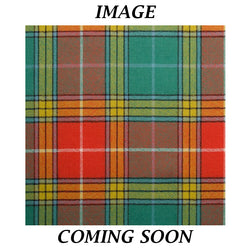 Tartan Sash - Buchanan Old Setting Ancient