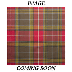 Men's Tartan Tie - Buchanan Old Setting Weathered