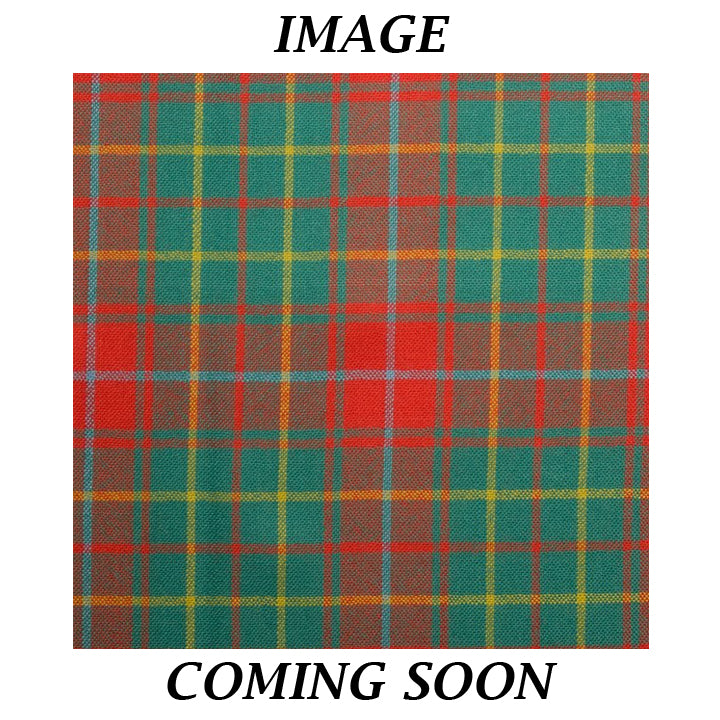 Men's Tartan Bow Tie - Burnett Ancient