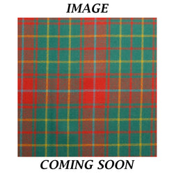 Tartan Sash - Burnett Ancient