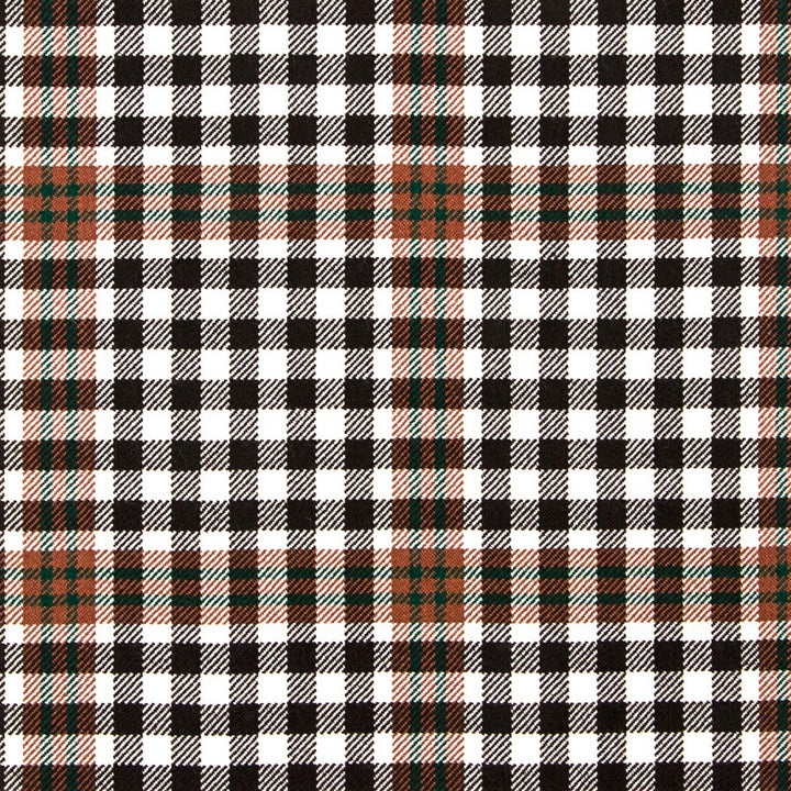 Burns Check Modern Tartan