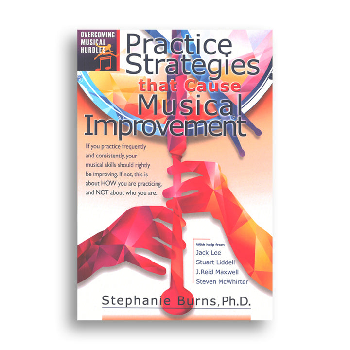 Burns, Stephanie - Practice Strategies