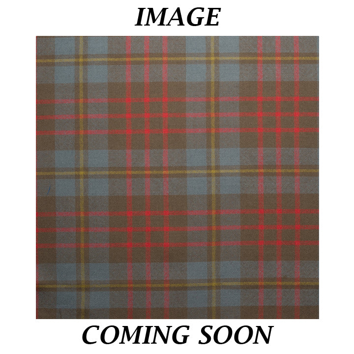 Tartan Sash - Cameron Hunting Weathered