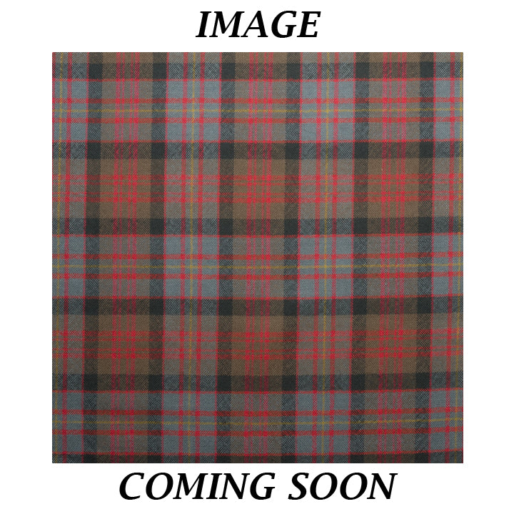 Tartan Sash - Cameron of Erracht Weathered