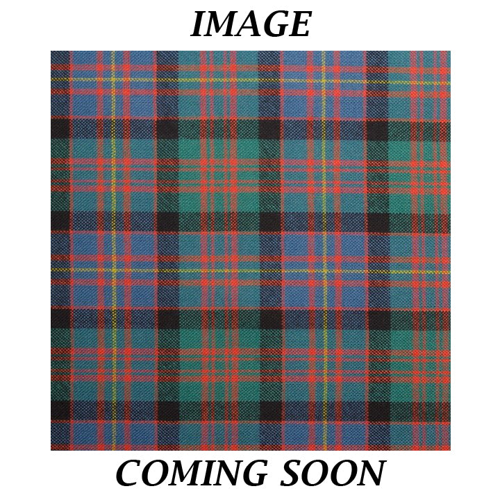 Tartan Shawl - Cameron of Erracht Ancient