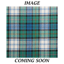 Men's Tartan Bow Tie - Campbell Dress Ancient