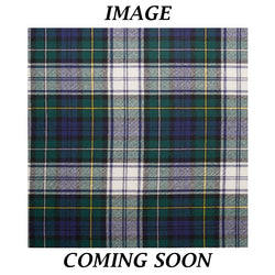 Men's Tartan Bow Tie - Campbell Dress Modern