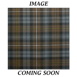 Fine Weight Tartan Scarf - Campbell of Argyll Weathered