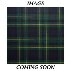 Fine Weight Tartan Scarf - Campbell of Breadalbane Modern
