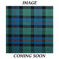 Fine Weight Tartan Scarf - Campbell of Cawdor Ancient