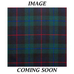 Men's Tartan Bow Tie - Campbell of Cawdor Modern