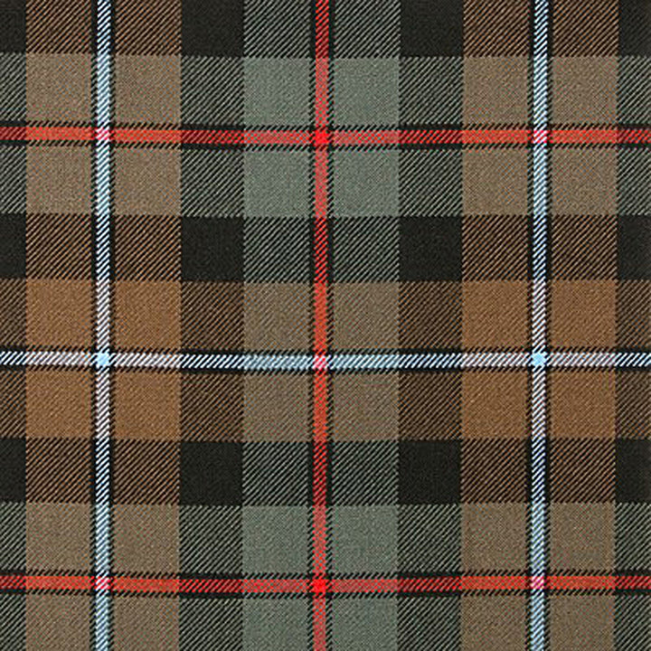 Campbell of Cawdor Weathered Tartan