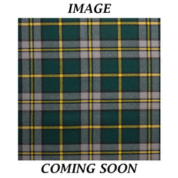 Men's Tartan Bow Tie - Cape Breton Canadian
