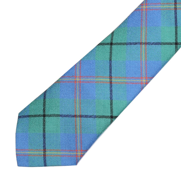 Men's Tartan Tie - Carmichael Ancient