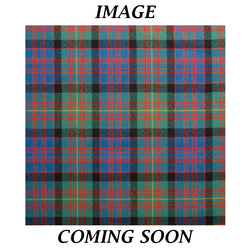 Men's Tartan Bow Tie - Carnegie Ancient