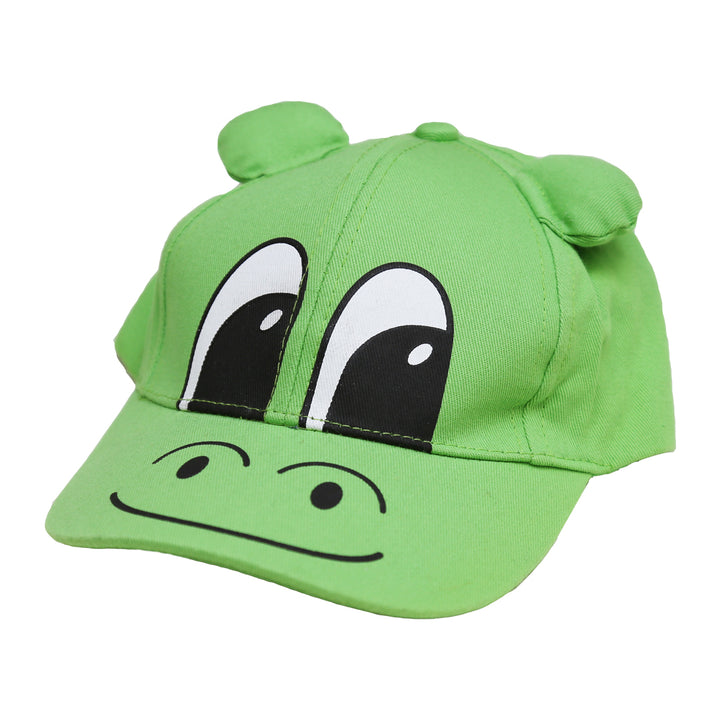 Child's Nessie Hat