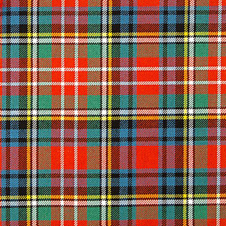 Christie Ancient Tartan