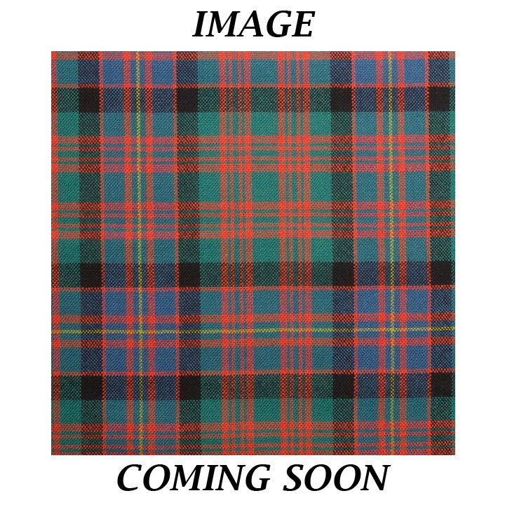 Men's Tartan Bow Tie - Cochrane Ancient