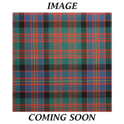 Fine Weight Tartan Scarf - Cochrane Ancient