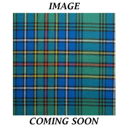 Boy's Tartan Tie - Cockburn Ancient