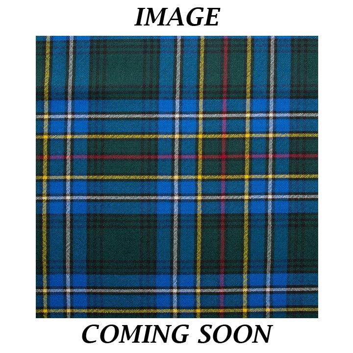 Fine Weight Tartan Scarf - Cockburn Modern