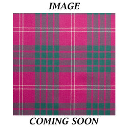 Fine Weight Tartan Scarf - Crawford Ancient
