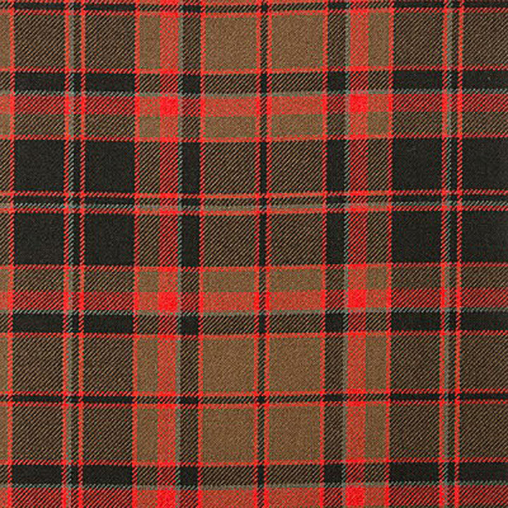 Cumming Hunting Weathered Tartan