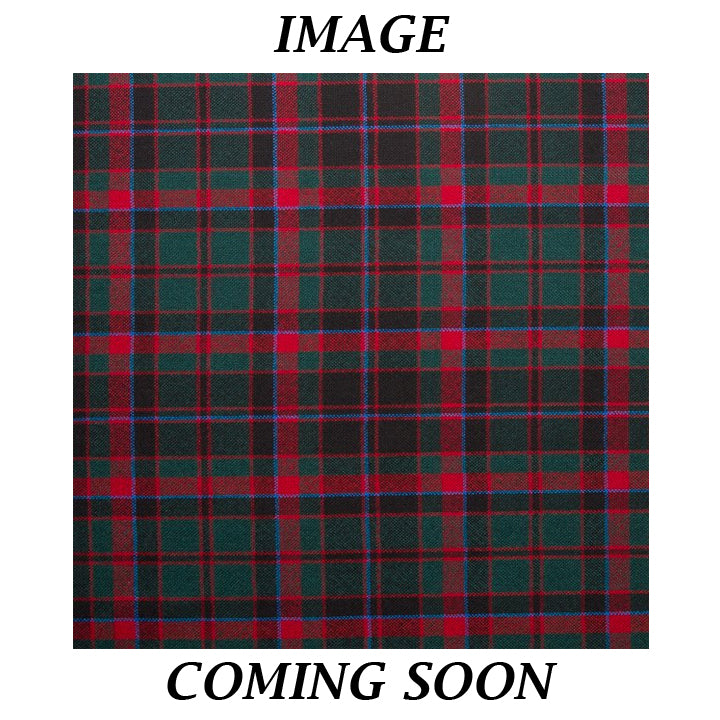 Men's Tartan Bow Tie - Cumming Hunting Modern