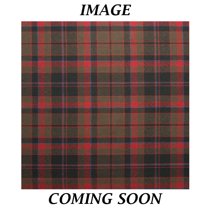 Tartan Sash - Cumming Hunting Weathered