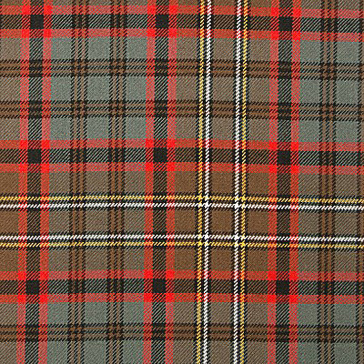 Cunningham Hunting Weathered Tartan