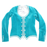 Custom Large SOBHD Mint Jacket