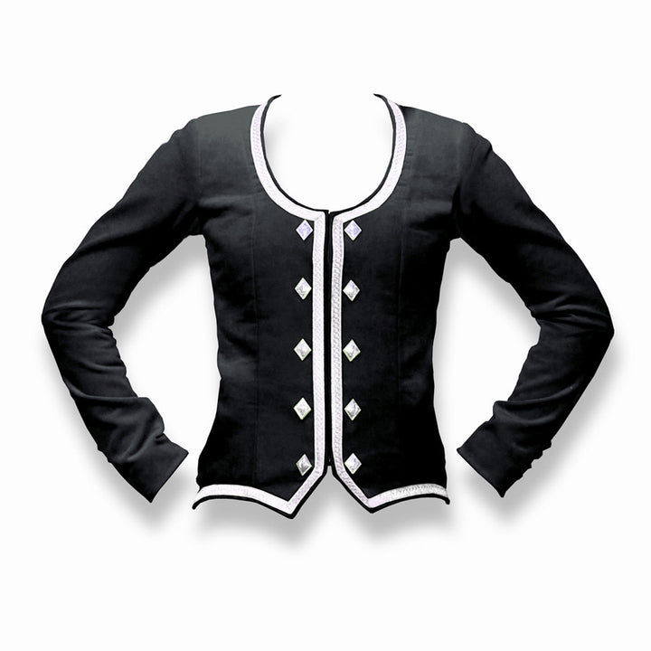 Highland Dance SOBHD Jacket (Custom Chest Size <32